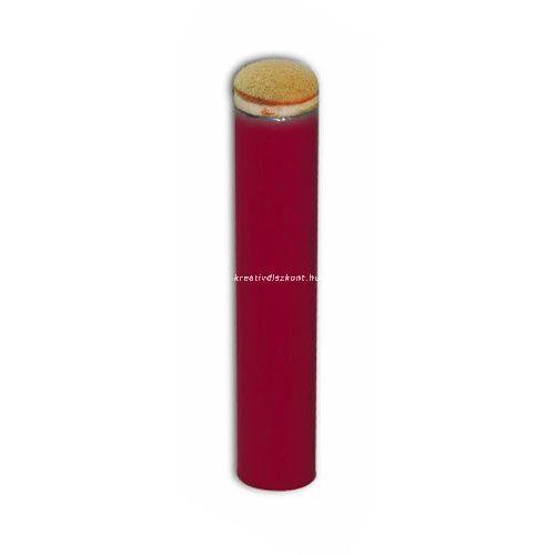 Stamperia kerek szivacsecset készlet 3 db átmérő 1,4 cm KR80