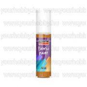 Pentart Textilfesték 20 ml - Narancs