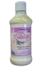 Selyemfényű szatináló lakk, 59 ml KALMF02