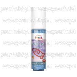 Pentart Üvegmatrica festék 20 ml - Kék