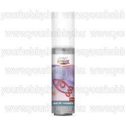 Pentart Üvegmatrica festék kontúr 20 ml - Ólom