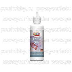 Pentart Üvegmatrica festék 80 ml - Átlátszó