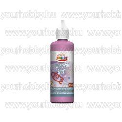 Pentart Üvegmatrica festék 80 ml - Magenta