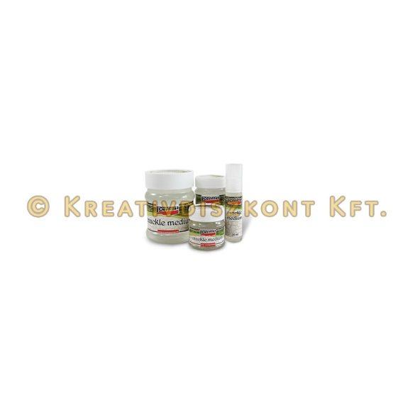 Egykomponensű repesztőlakk 4 kiszerelésben - 20 ml