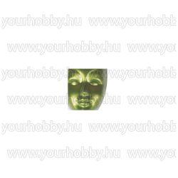 Pentart Metál akrilfesték 20 ml - Zöld