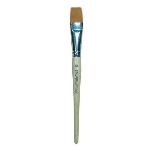Stamperia lapos ecset 22-es KR33