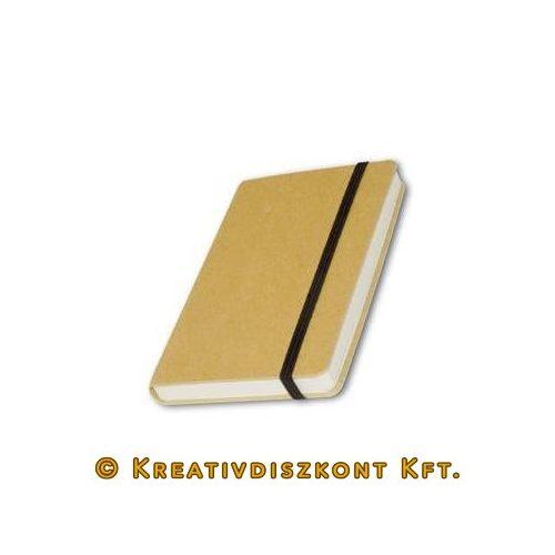 Jegyzetfüzet KC63
