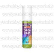 Pentart Textilfesték 20 ml - Almazöld