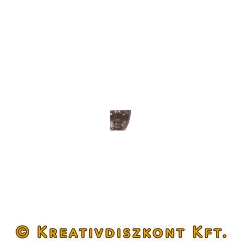 Pentart Metál akrilfesték 20 ml - Csillogó lila