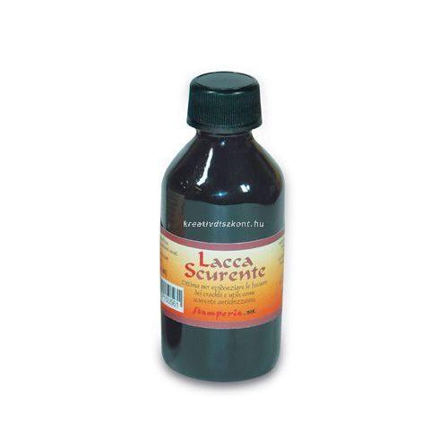 Antikoló lakk sötét 100 ml KE08M