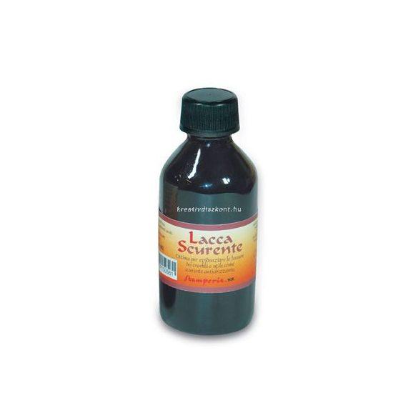 Antikoló lakk, sötét  80 ml KE08M