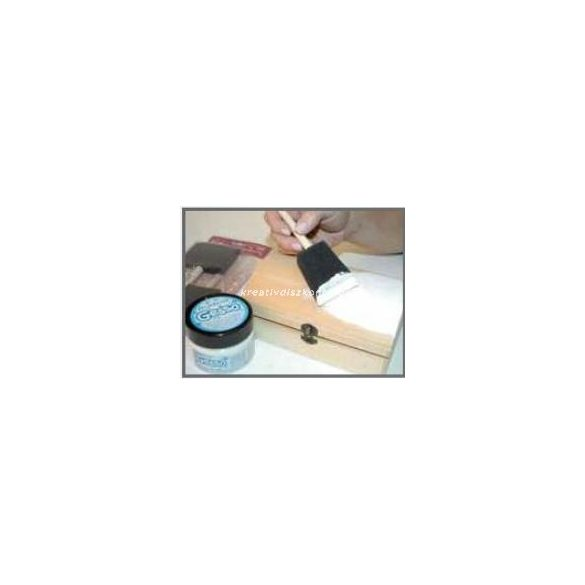 Stamperia szivacsecset készlet hátterezéshez 3 db KRK05
