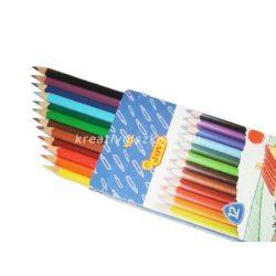 Jovi színes ceruza készlet 12 db-os