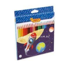 Jovi színes ceruza készlet 24 db-os