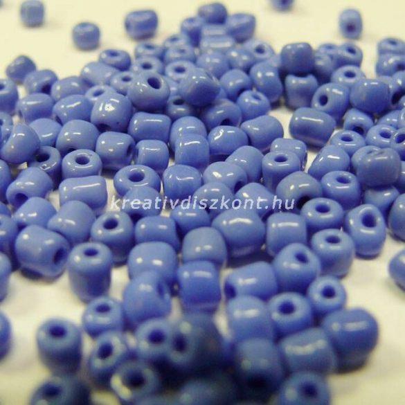 Keleti kásagyöngy matt színekben, 4  mm-es,  20 gr/ cs.
