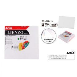 Vászontábla kasírozott Artix 30x30 cm PP95-3030