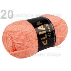 Kötőfonal 50g Elian Klasic több színben - Shell Korall