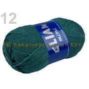 Kötőfonal 50 g Elian Mimi több színben - alpesi zöld