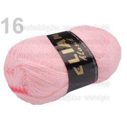 Kötőfonal 50g Elian Elian Klasik több színben - fátyol rózsaszín
