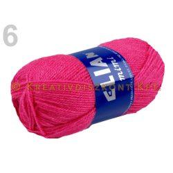 Kötőfonal 50 g Elian Mimi több színben - fandango pink
