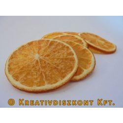 Narancs karikák, 6db/csomag, termés