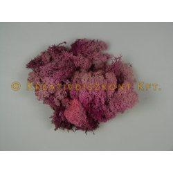 Termés rózsaszín izlandi moha 20 g / csomag